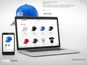 Site internet : AKA