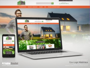 Site internet : ecologic materiaux