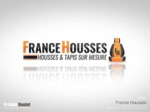 Logo : France Housses