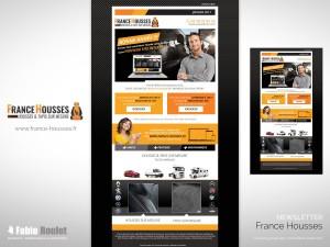 Webmarketing : newsletter