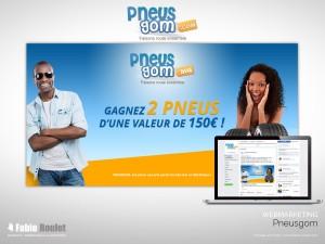 Webmarketing : jeu concours