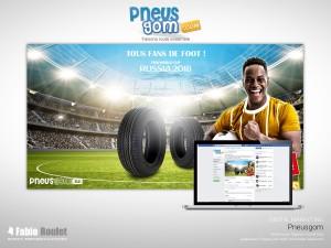 Digital marketing : promo Facebook