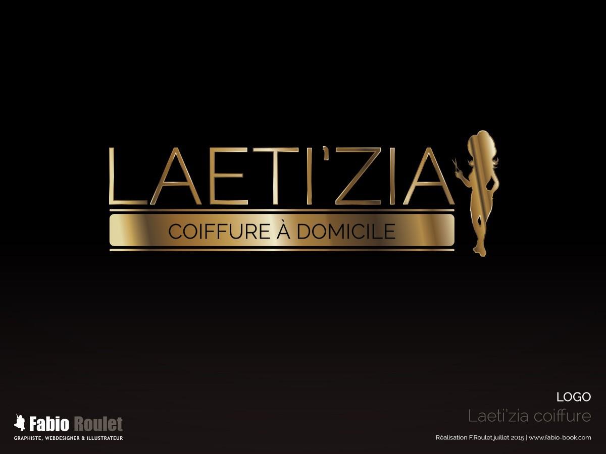 Site Internet Laetizia Coiffeuse