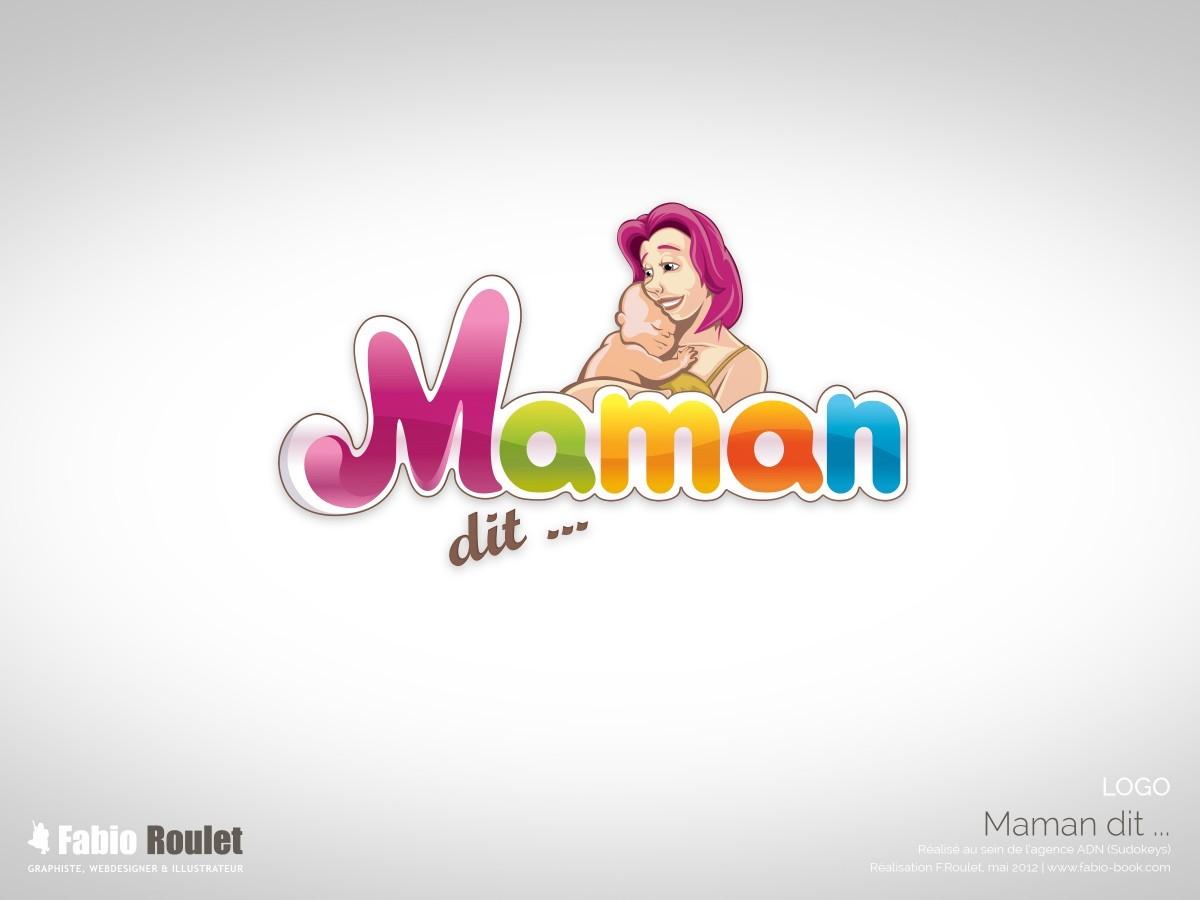 Logo pour la boutique en ligne Mamn dit en Guadeloupe