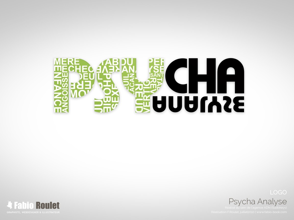 Logo Pour le cabinet de psychiatre